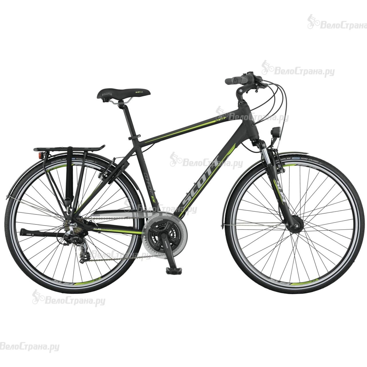Велосипед Scott Sub Comfort 30 (2015)