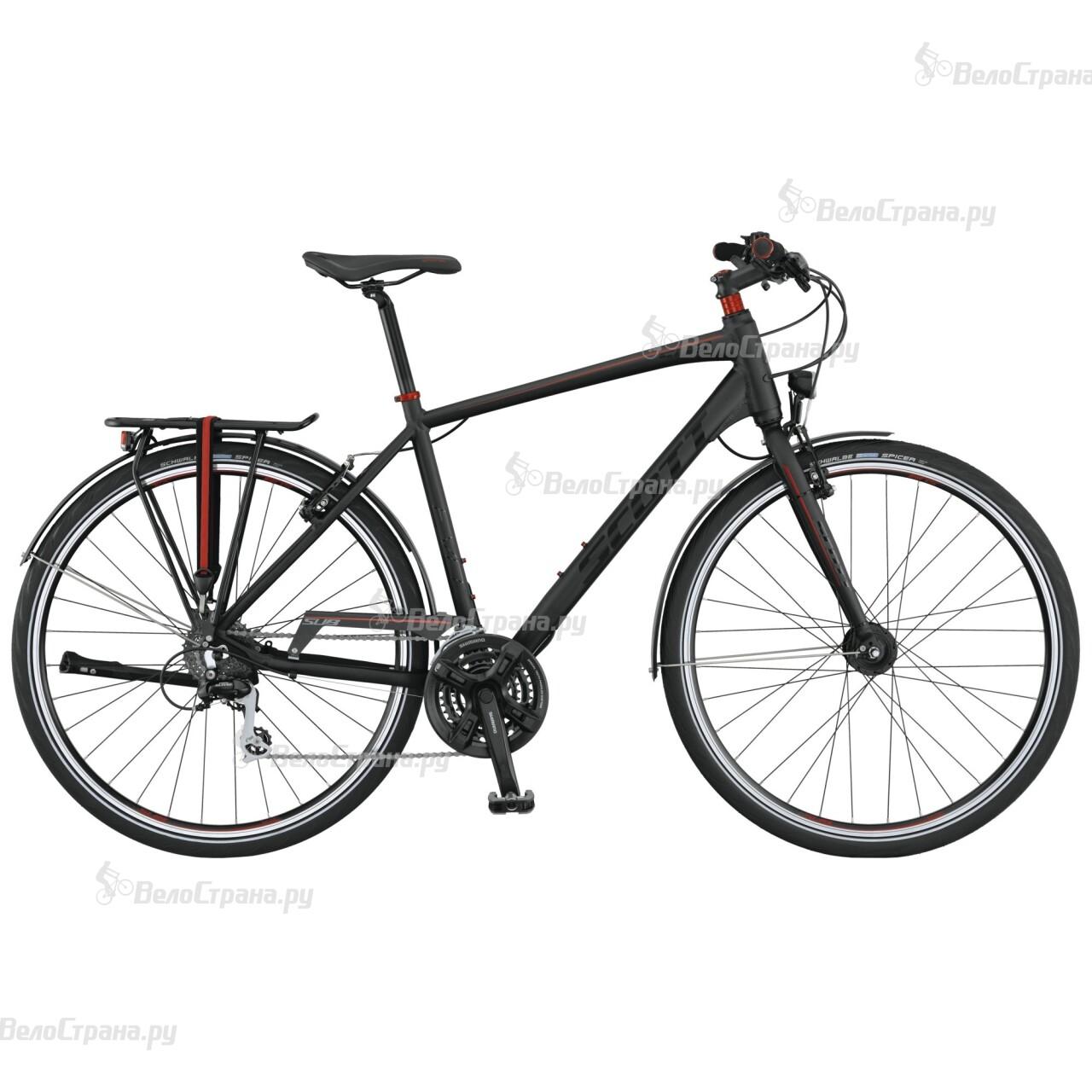 Велосипед Scott Sub Evo 40 (2015)