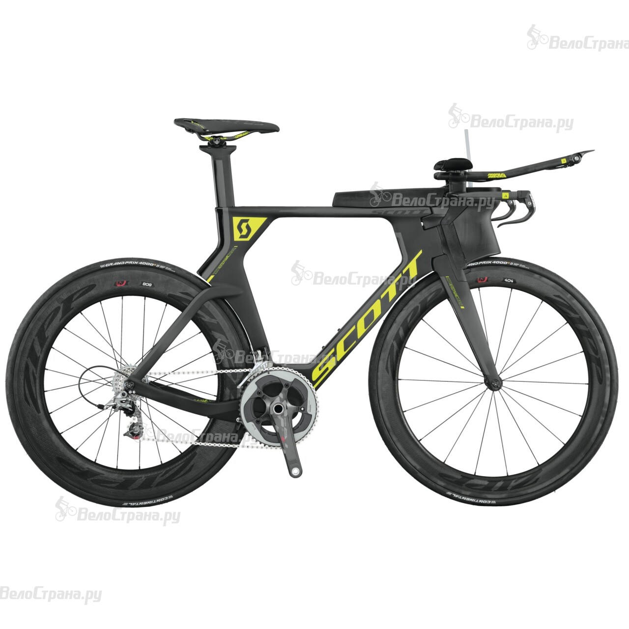 Велосипед Scott Plasma Team Issue (2015)  цена и фото