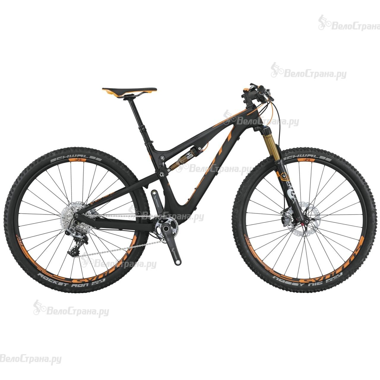 Велосипед Scott Genius 900 Tuned (2015) genius hs 300a silver