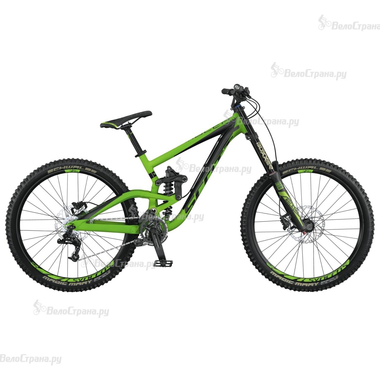 Велосипед Scott GAMBLER 730 (2015) велосипед scott gambler 720 2015