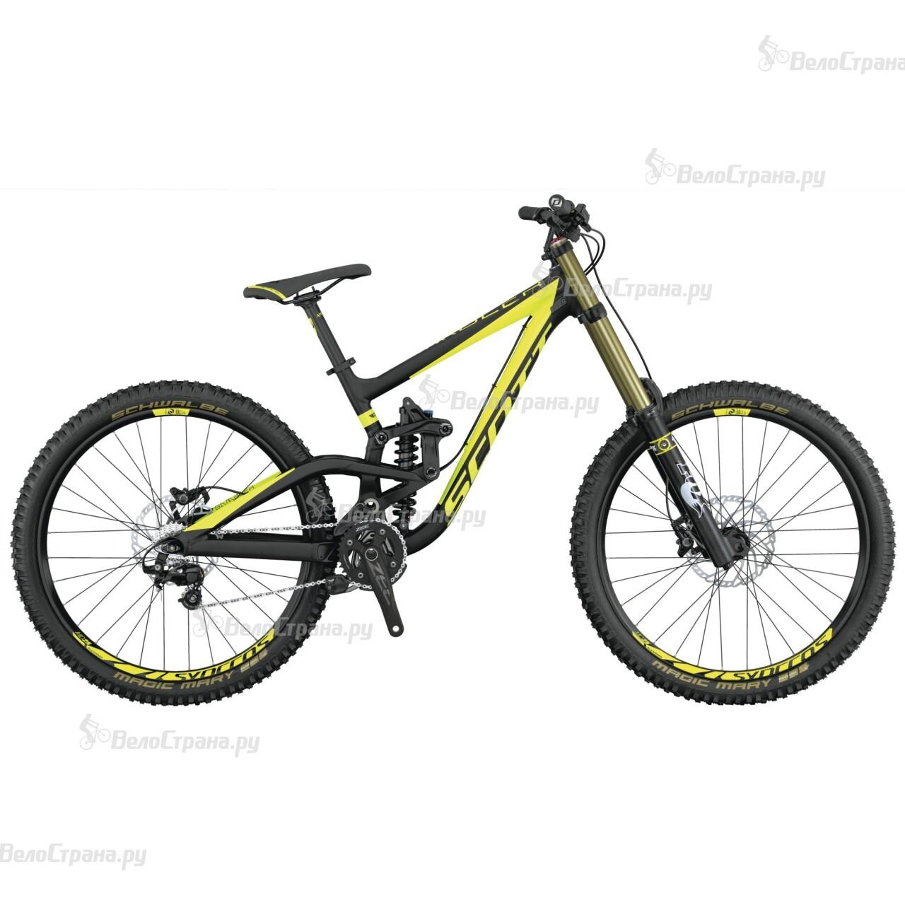 Велосипед Scott GAMBLER 720 (2015) велосипед scott gambler 720 2015