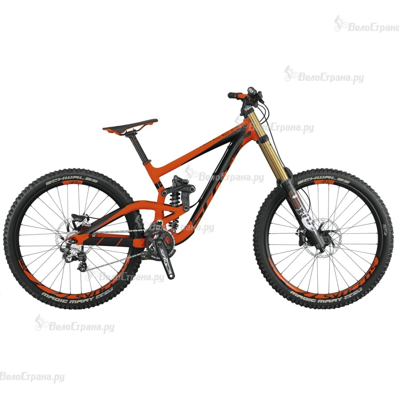 Велосипед Scott GAMBLER 710 (2015) велосипед scott gambler 720 2015