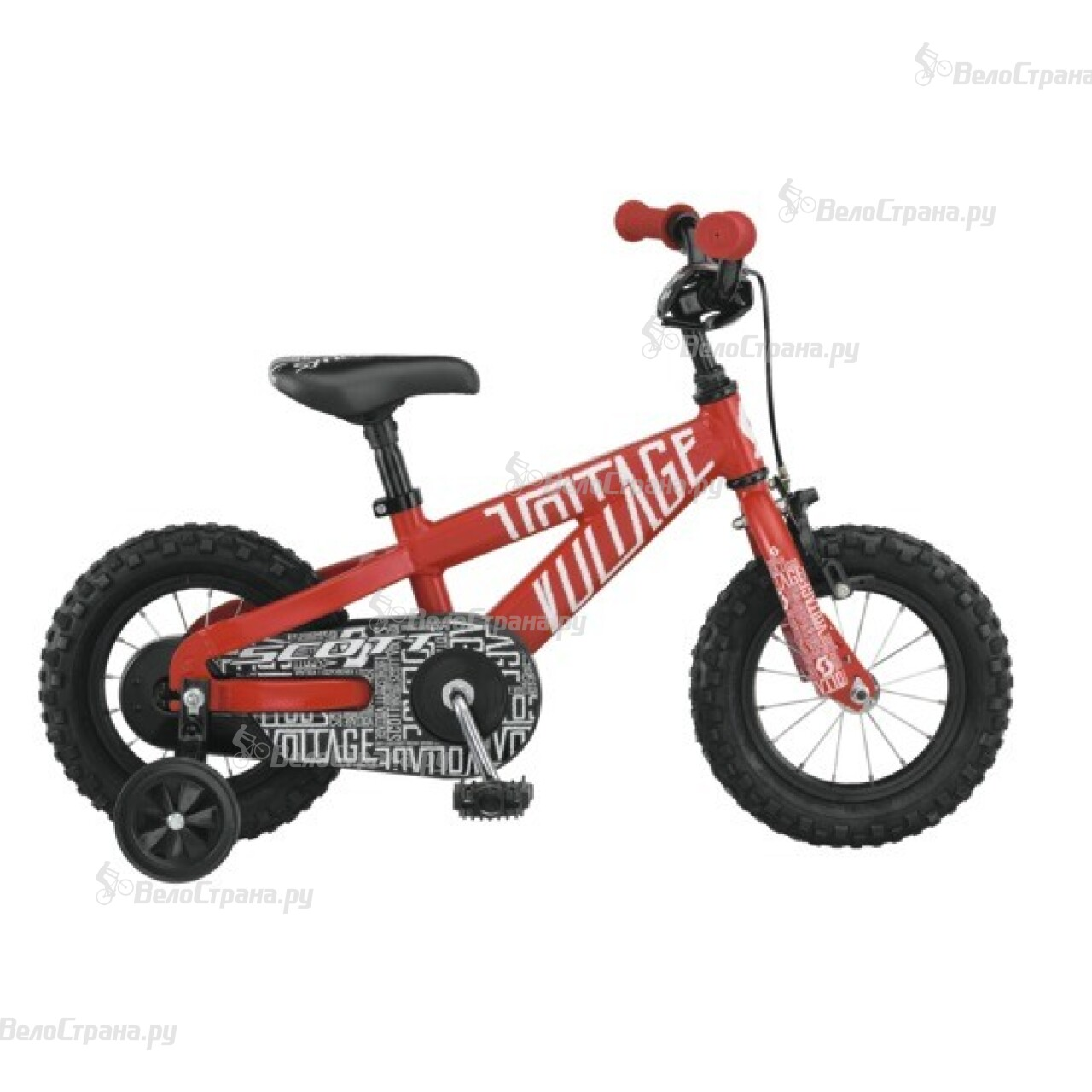 Велосипед Scott Voltage JR 12 (2014)