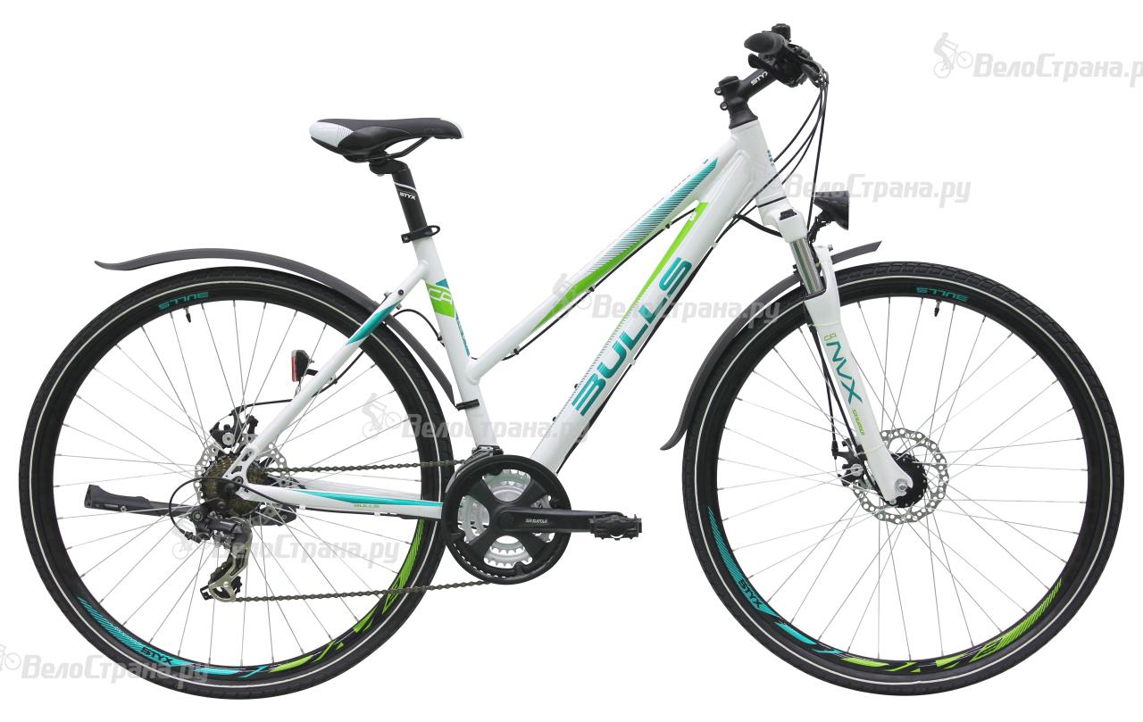 Велосипед Bulls Wildcross Street Lady (2016) bulls x dartor 67983