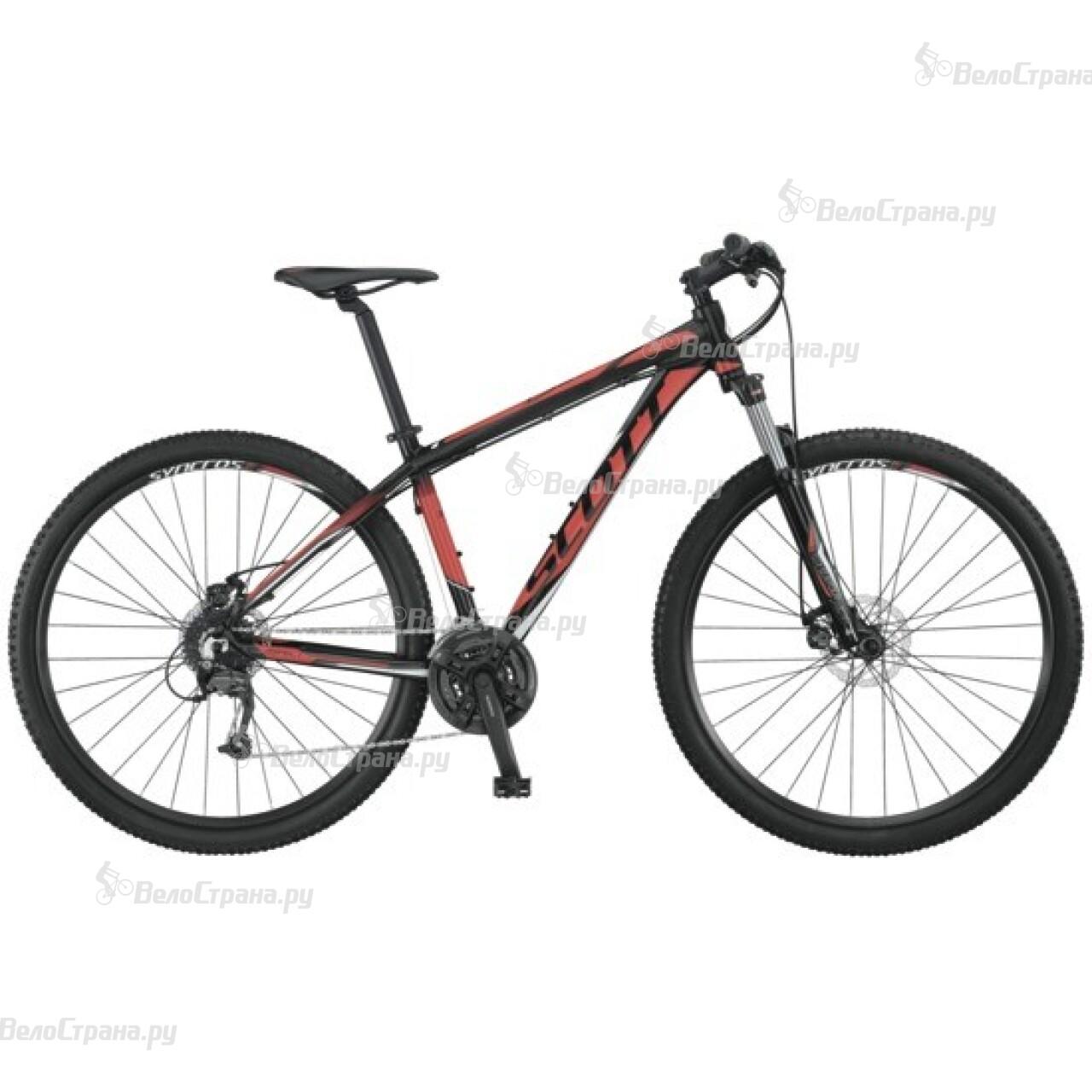 Велосипед Scott Aspect 950 (2014) велосипед scott aspect 950 29 2016
