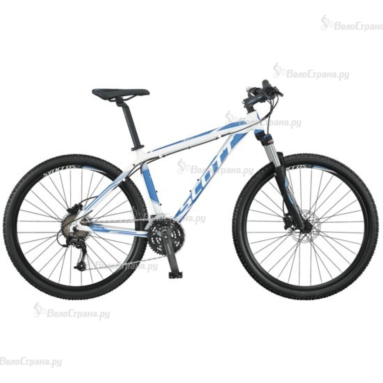 Велосипед Scott Aspect 740 (2014)