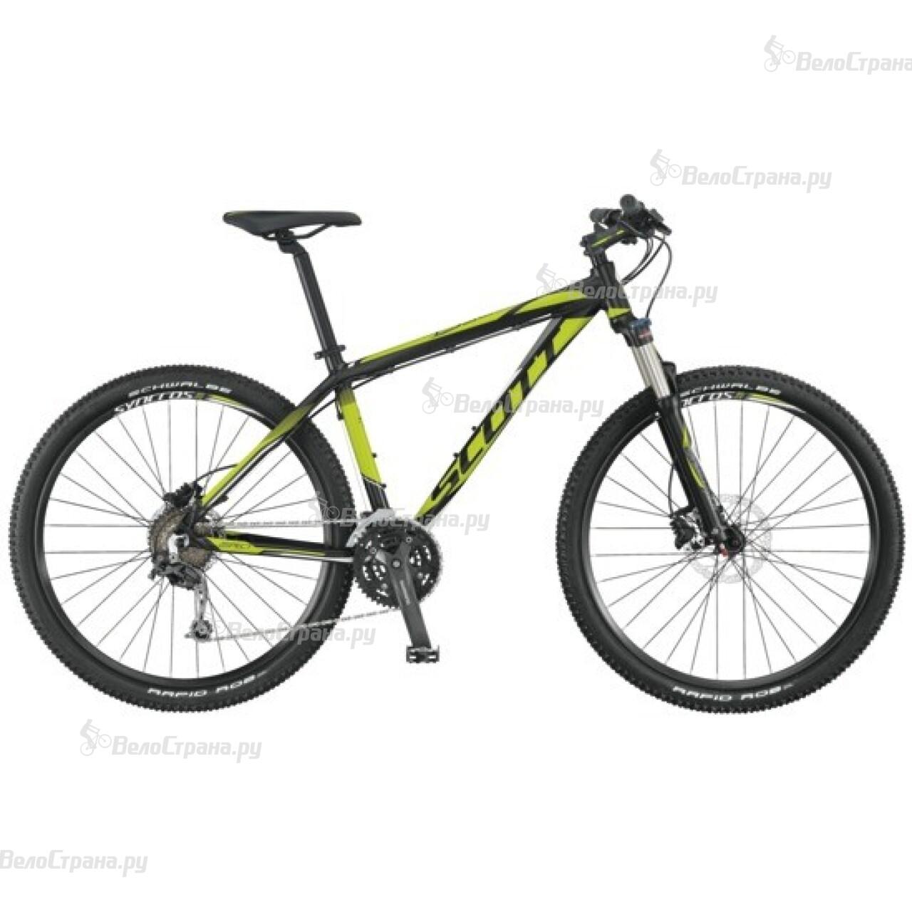 Велосипед Scott Aspect 730 (2014)