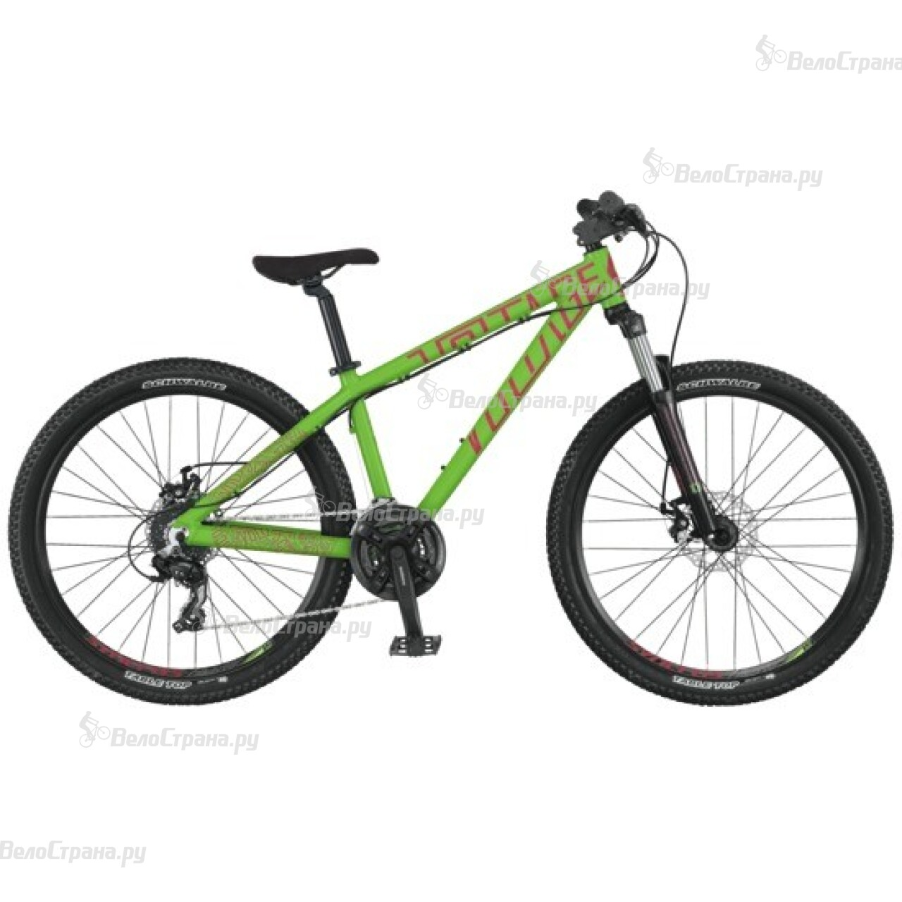 Велосипед Scott Voltage YZ 30 (2014)