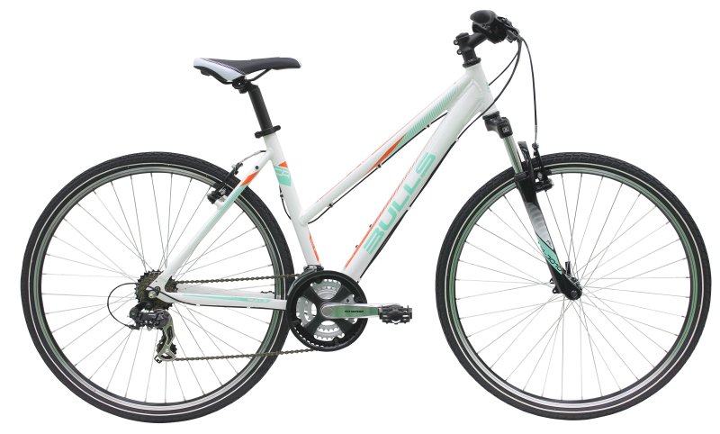 Bulls Pulsar Cross Lady (2016)