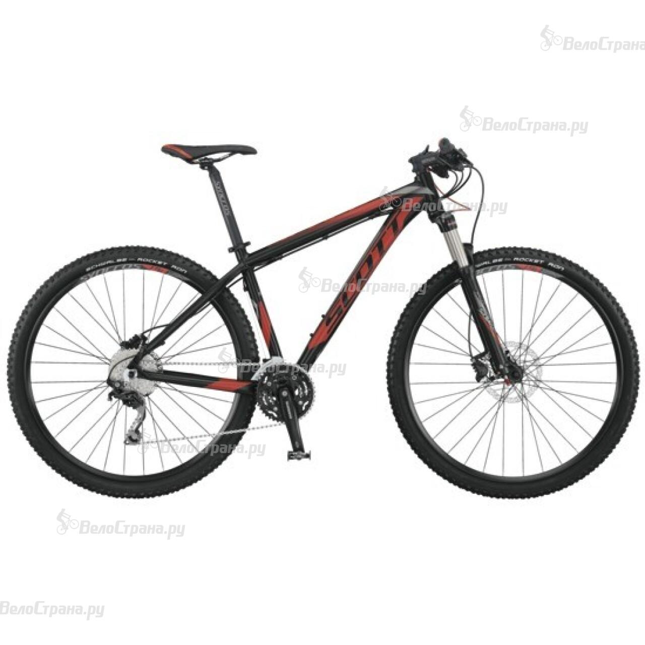 Велосипед Scott Scale 970 (2014)