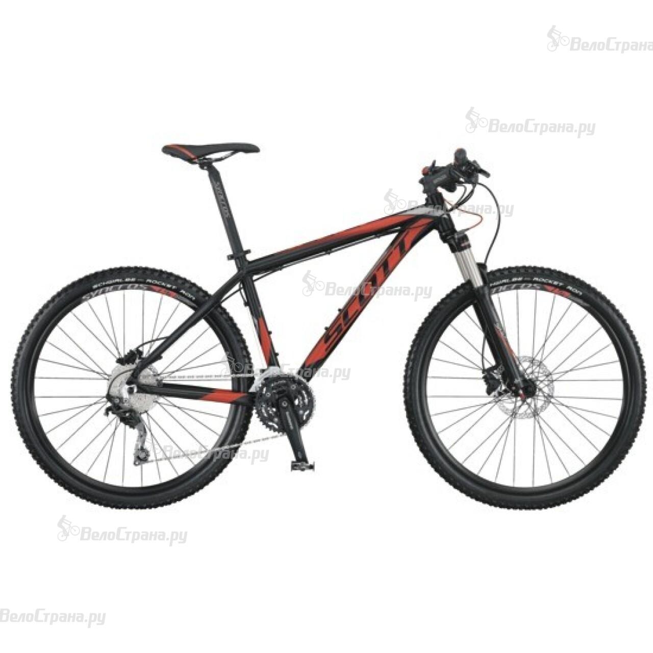 Велосипед Scott Scale 770 (2014) велосипед scott scale junior 26 2016