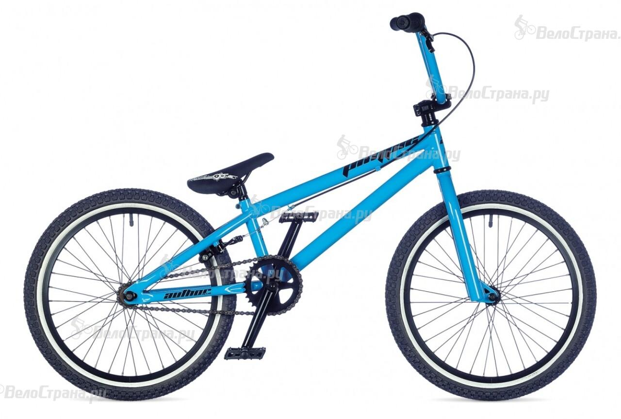 Велосипед Author Pimpie (2015) 2015 wat498