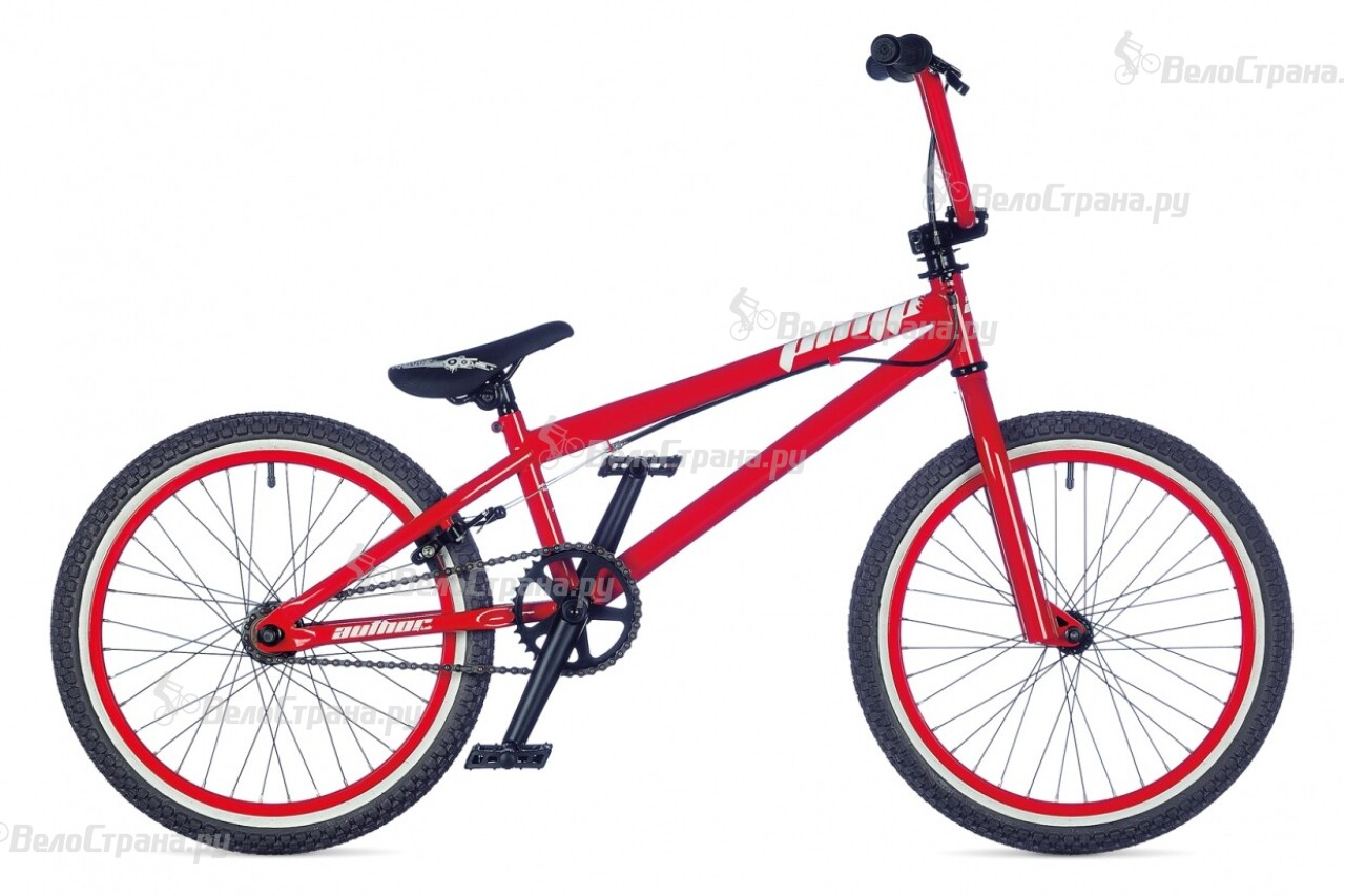 Велосипед Author Pimp 1.0 (2015)
