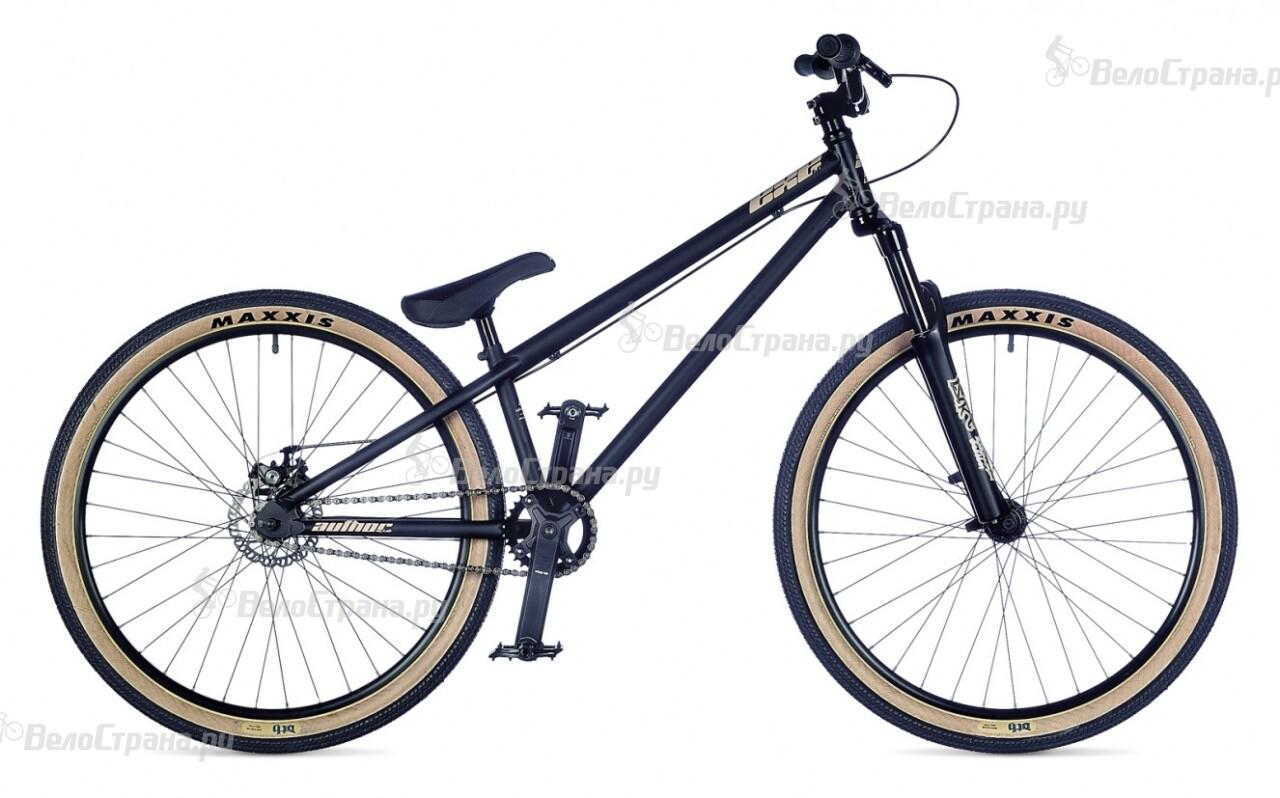 Велосипед Author Exe 1.0 (2015)