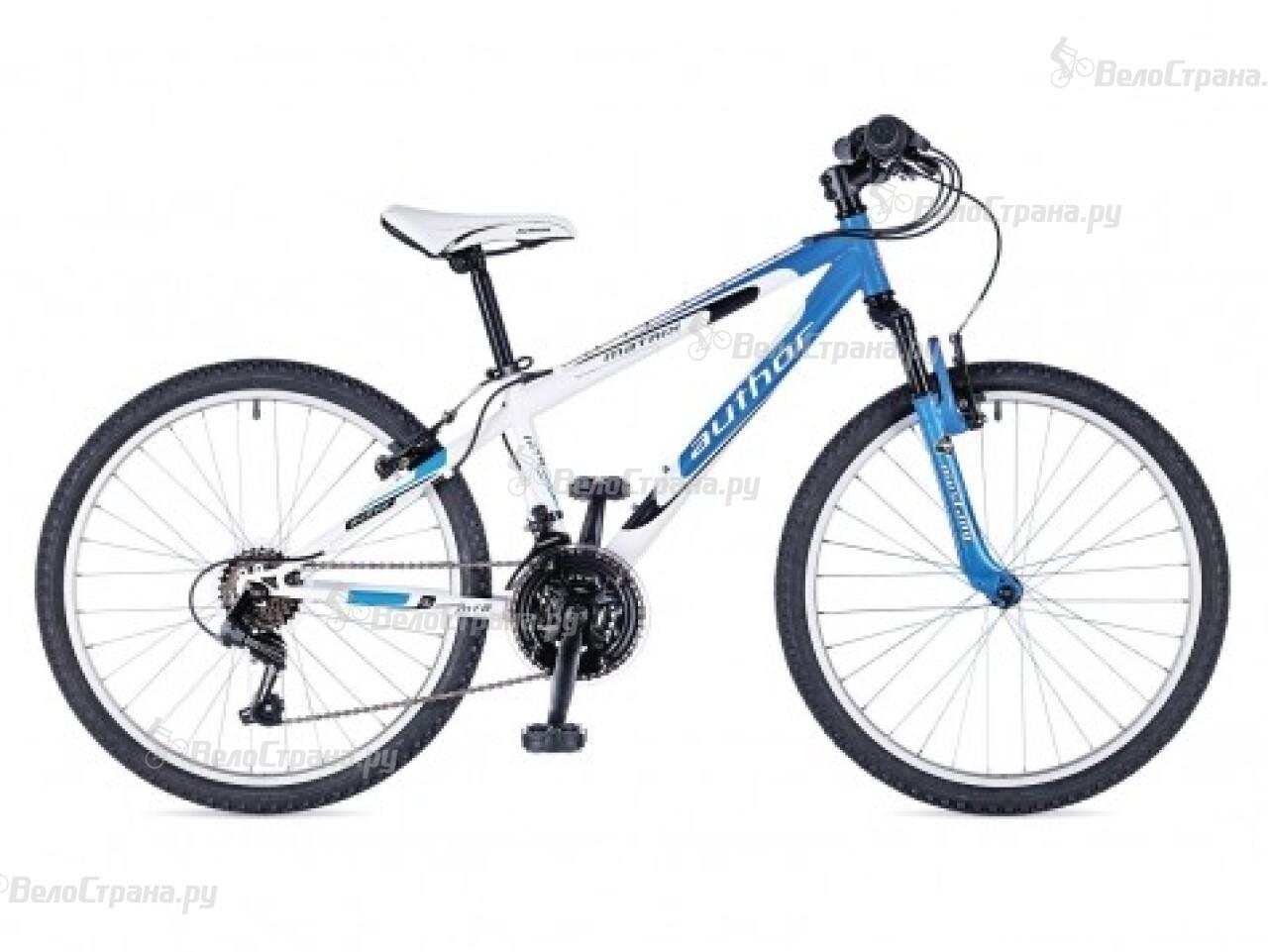 Велосипед Author Matrix (2014) велосипед author orbit 2014