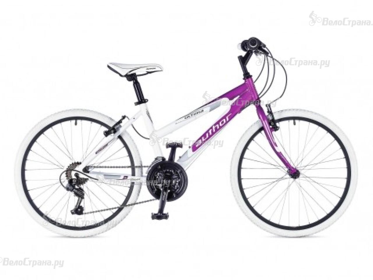 Велосипед Author Ultima (2014)