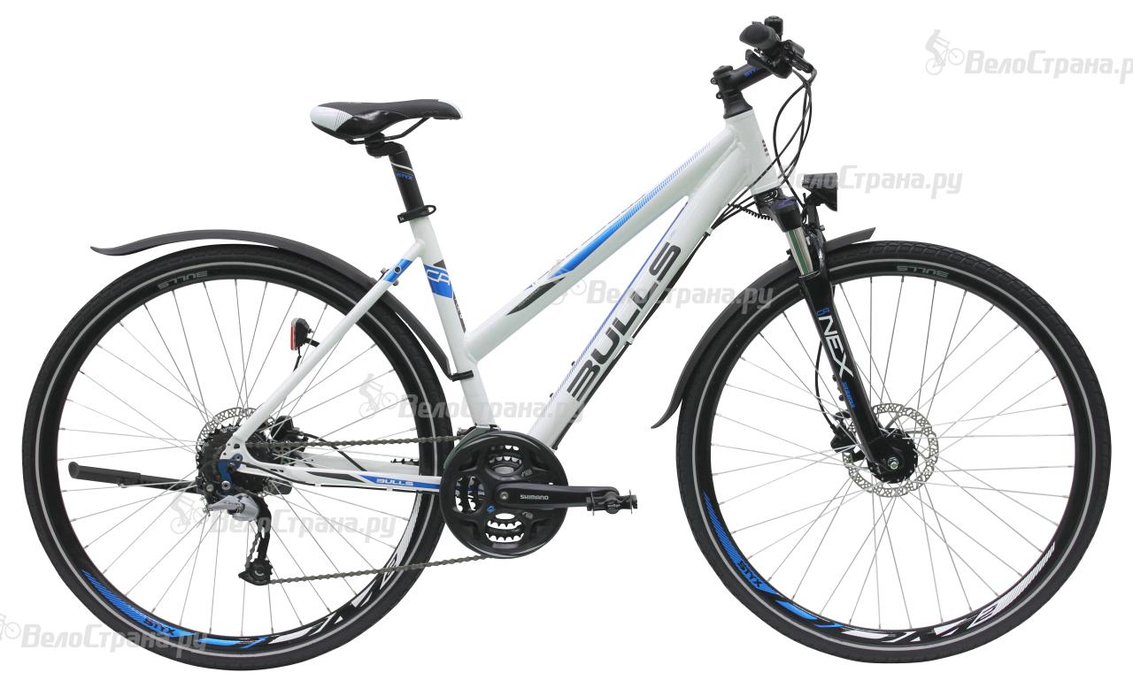 все цены на Велосипед Bulls Cross Bike Street Lady (2016) онлайн