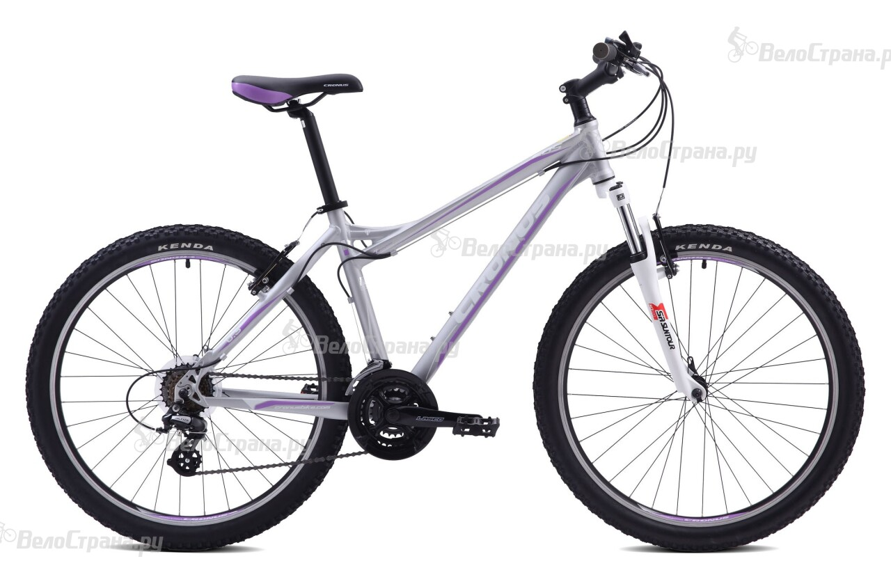 Велосипед Cronus Eos 0.3 (2015) велосипед cronus mm bike 2015