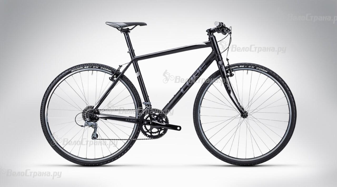 велосипед sl road 2015 купить Велосипед Cube SL Road (2015)