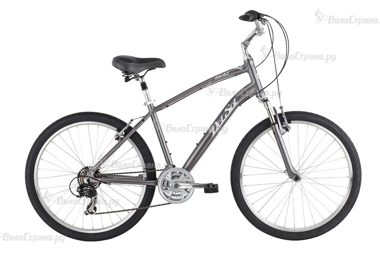 Велосипед Haro LXI 6.1 (2015) велосипед haro lxi 7 2 2014