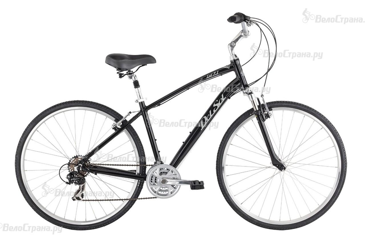 Велосипед Haro LXI 7.1 (2015) велосипед haro lxi 7 2 2014