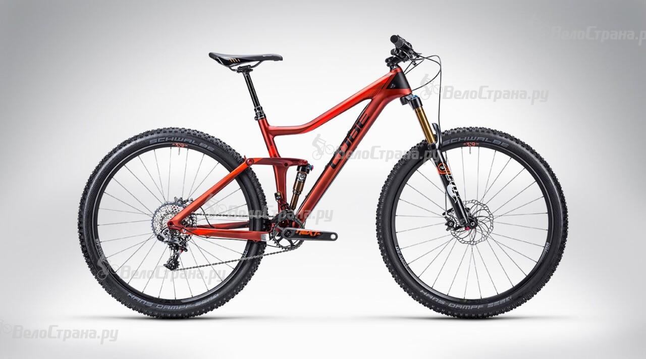 Велосипед Cube Stereo 140 Super HPC SL 29 (2015) велосипед cube stereo 140 super hpc slt 27 5 2015
