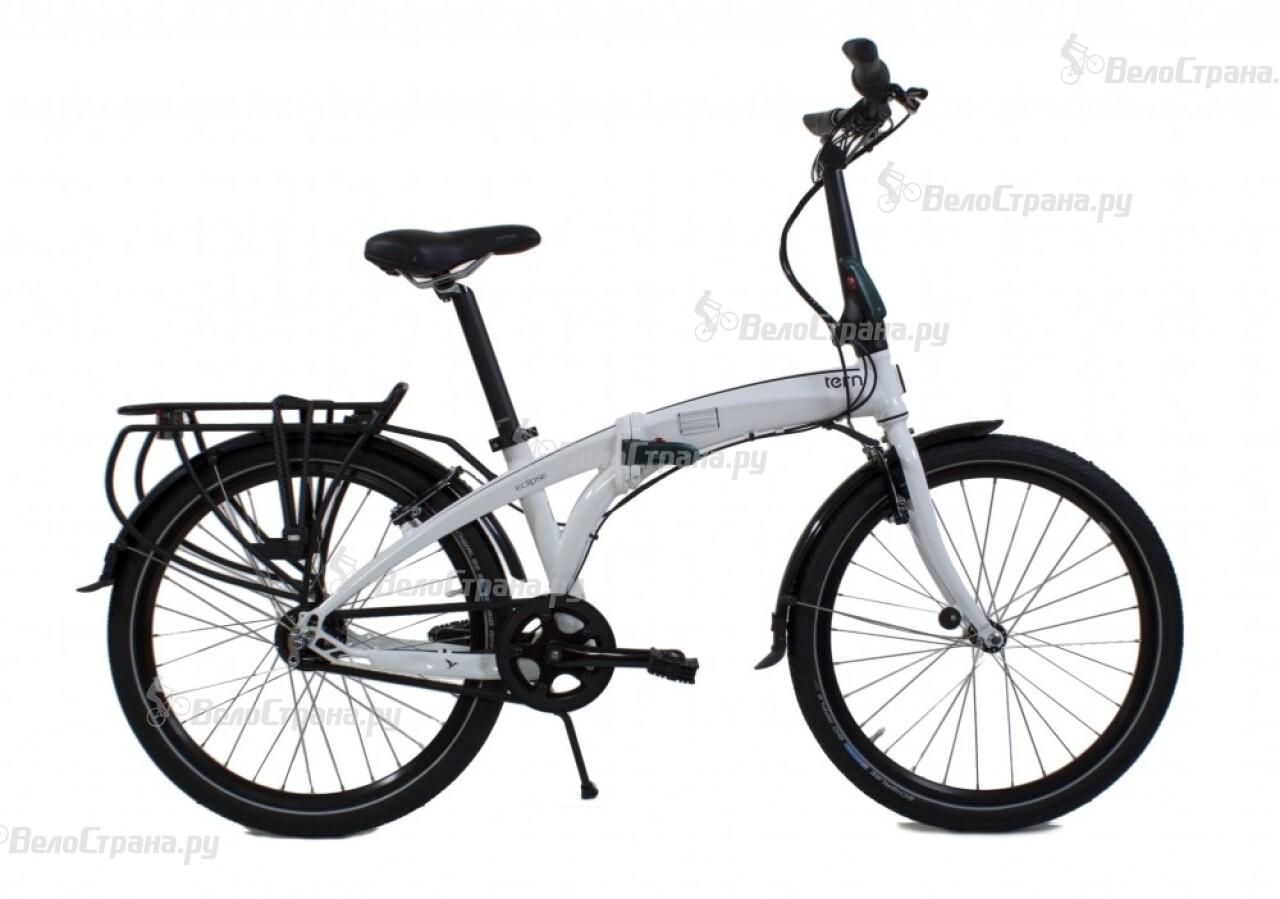 все цены на Велосипед Tern Eclipse D7i (2015) онлайн