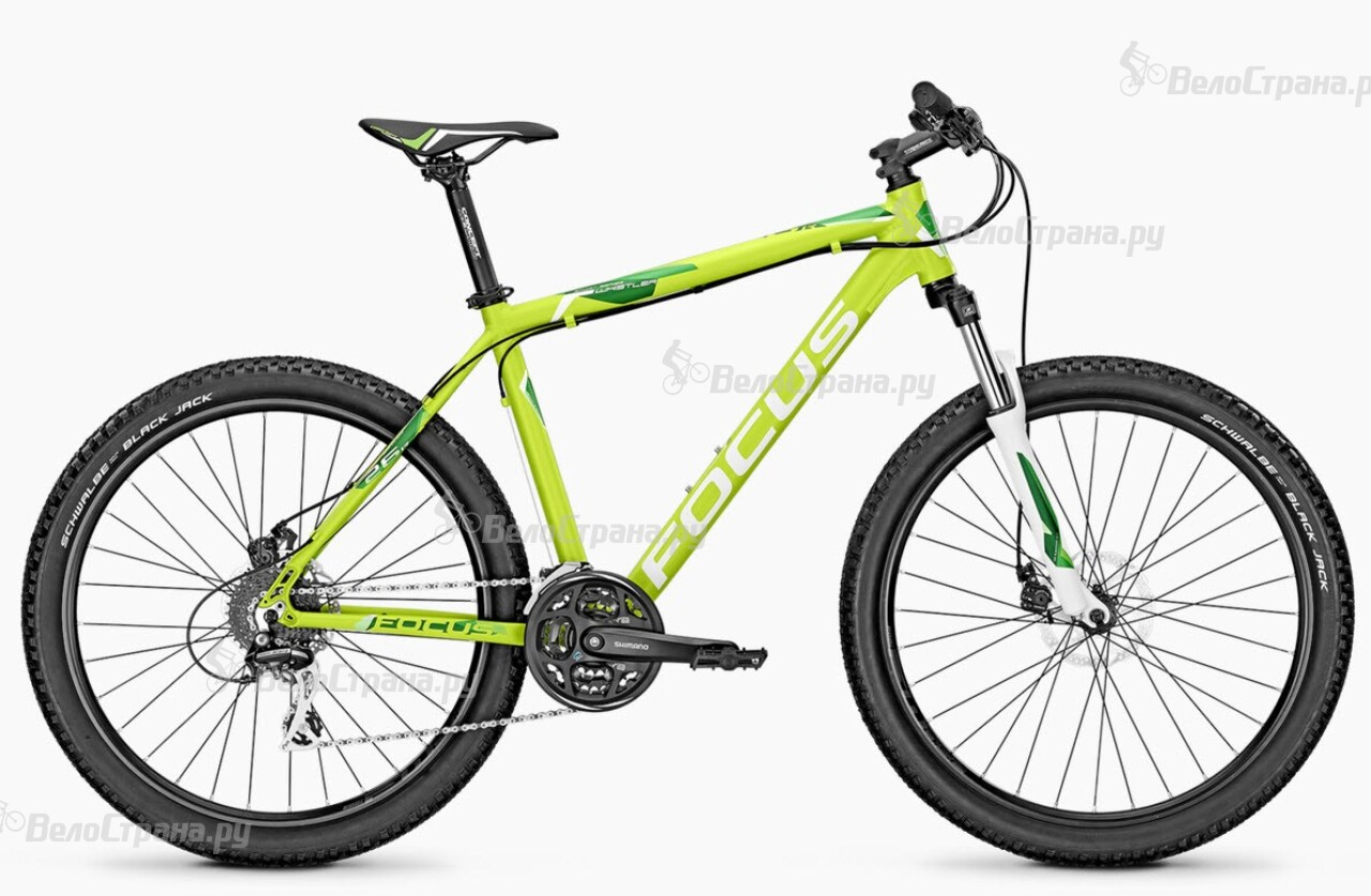 Велосипед Focus WHISTLER 26R 5.0 (2015) велосипед focus raven rookie 26r 2014