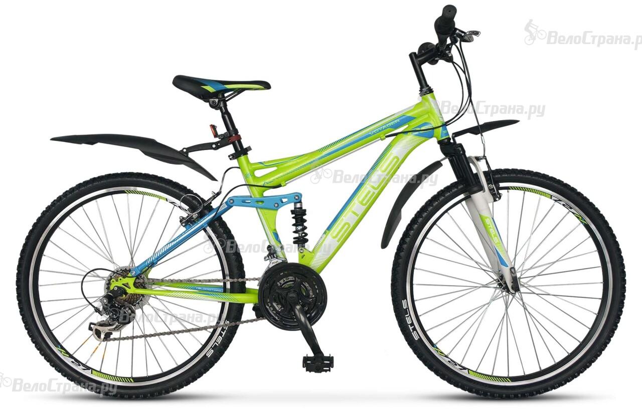 Велосипед Stels Voyager V 26 (2016) велосипед stels voyager md 2015