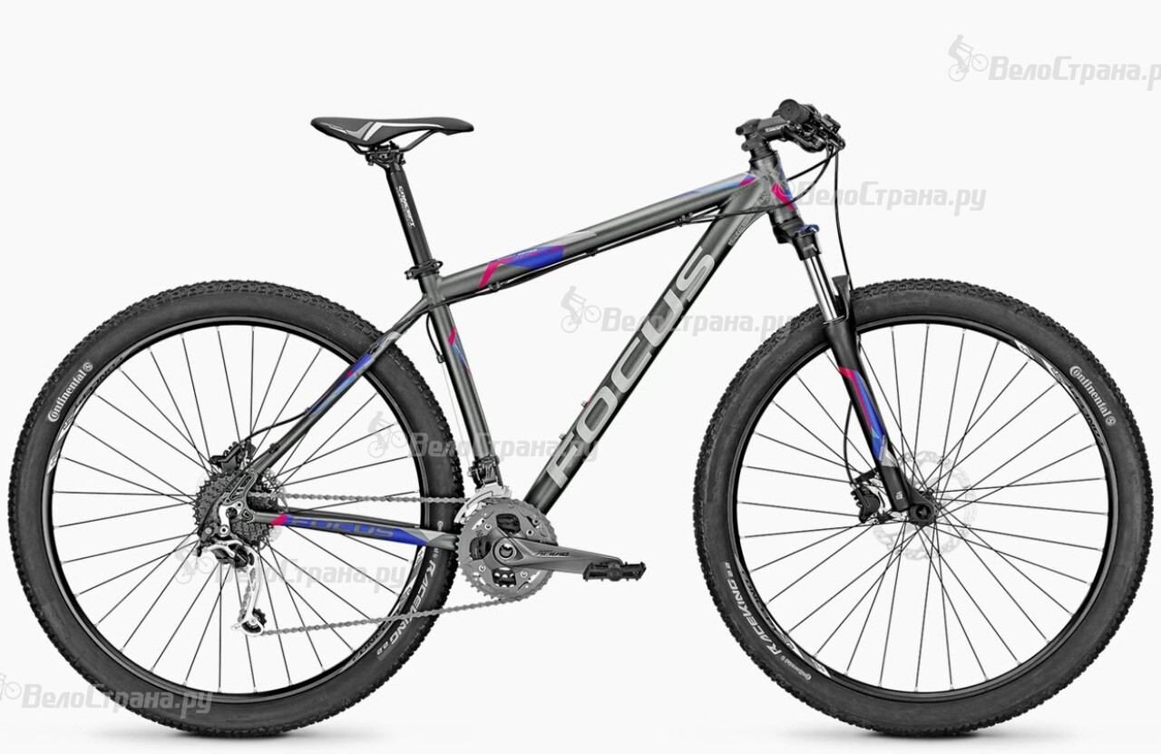 Велосипед Focus WHISTLER 29R 2.0 (2015) whistler pro 80st ru