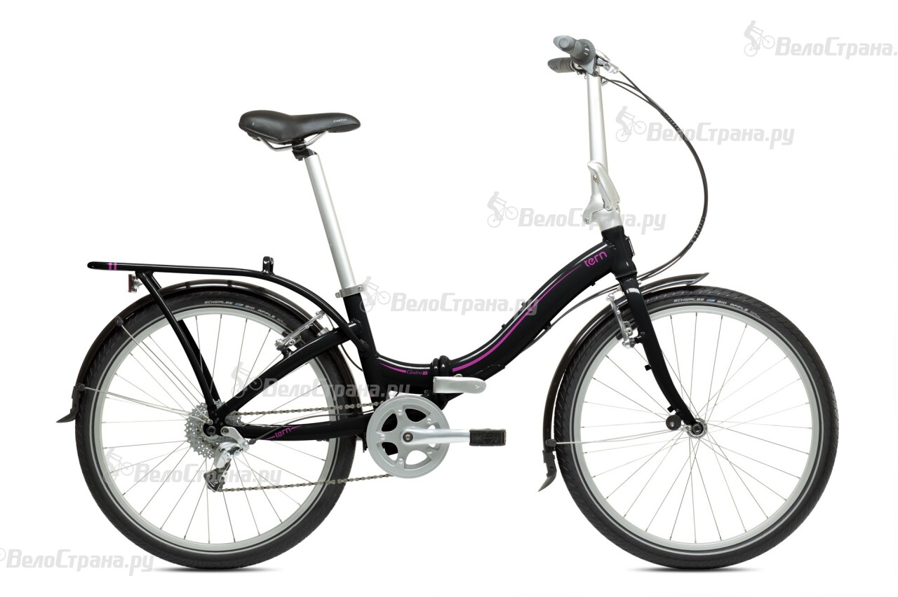 Велосипед Tern Castro D8 (2014)