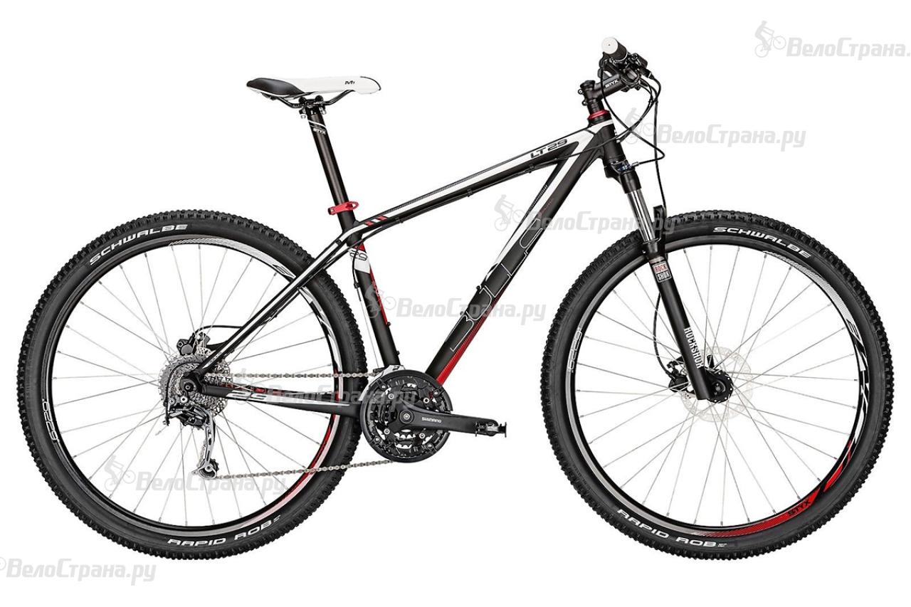 Велосипед Bulls LT 29 (2016)