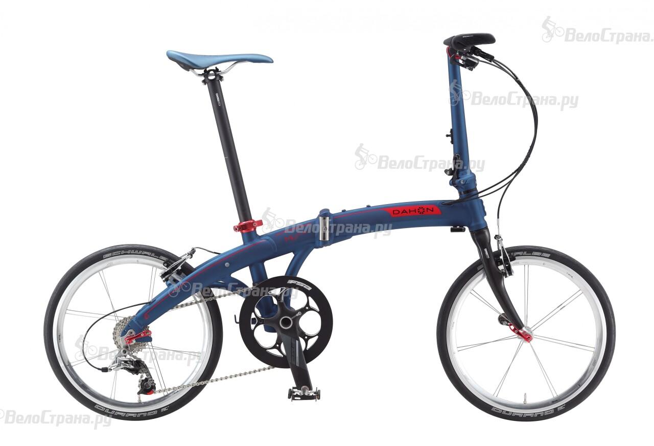 Велосипед Dahon Mu LT10 (2015)