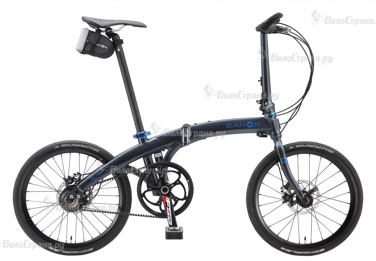все цены на Велосипед Dahon Mu Rohloff i14 (2015) онлайн