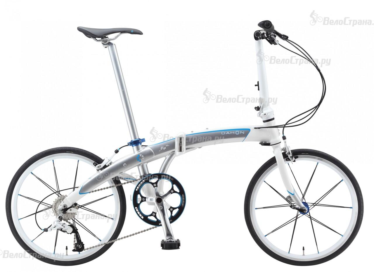 Велосипед Dahon Mu SL10 (2015) велосипед dahon mariner d7 2015