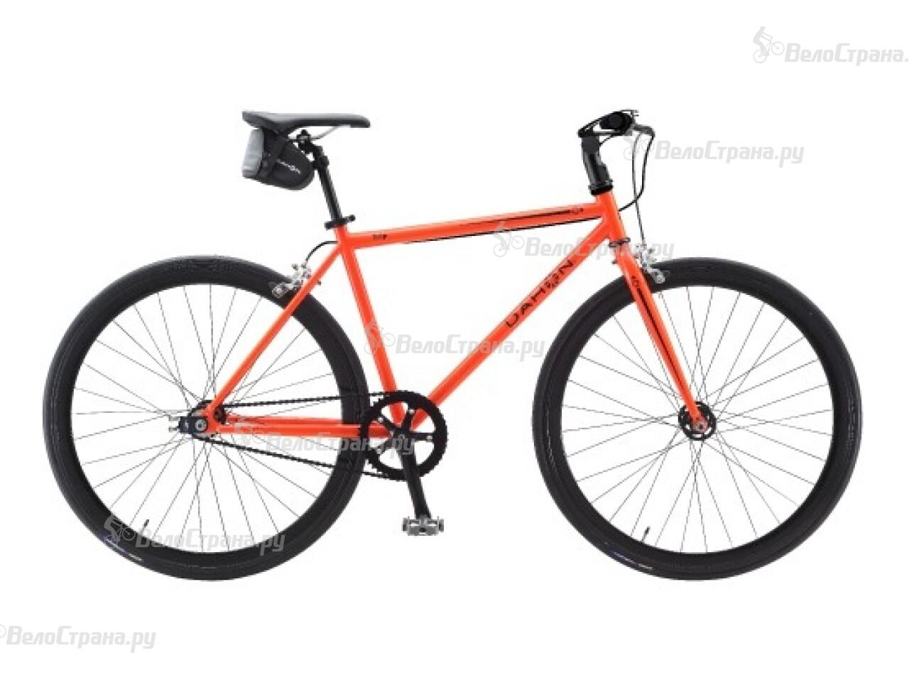Велосипед Dahon Trip Uno (2015) велосипед dahon vybe d7 u 2017