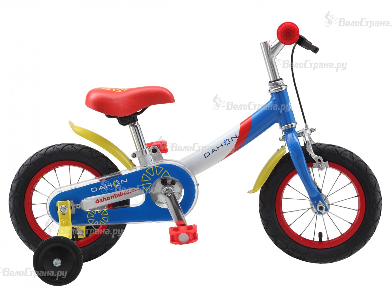 Велосипед Dahon Kids Uno (2015) велосипед dahon mariner d7 2015