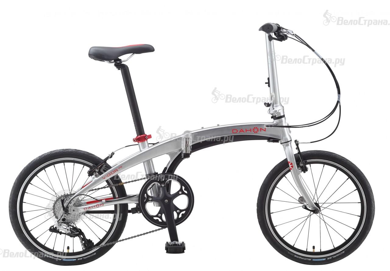 Велосипед Dahon Vigor D9 (2015) велосипед dahon vybe d7 u 2017