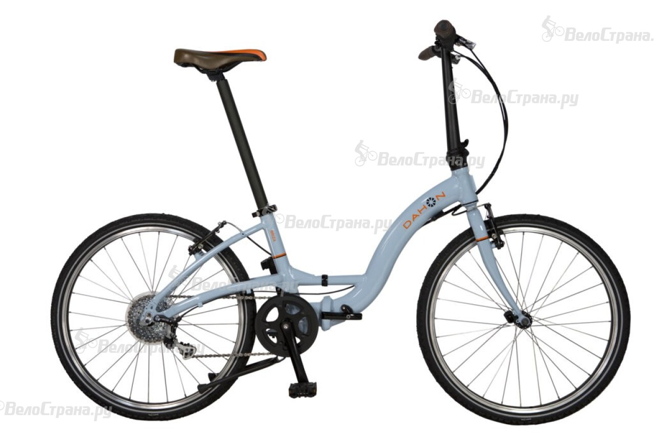 Велосипед Dahon Briza D8 (2014) велосипед dahon vybe d7 u 2017