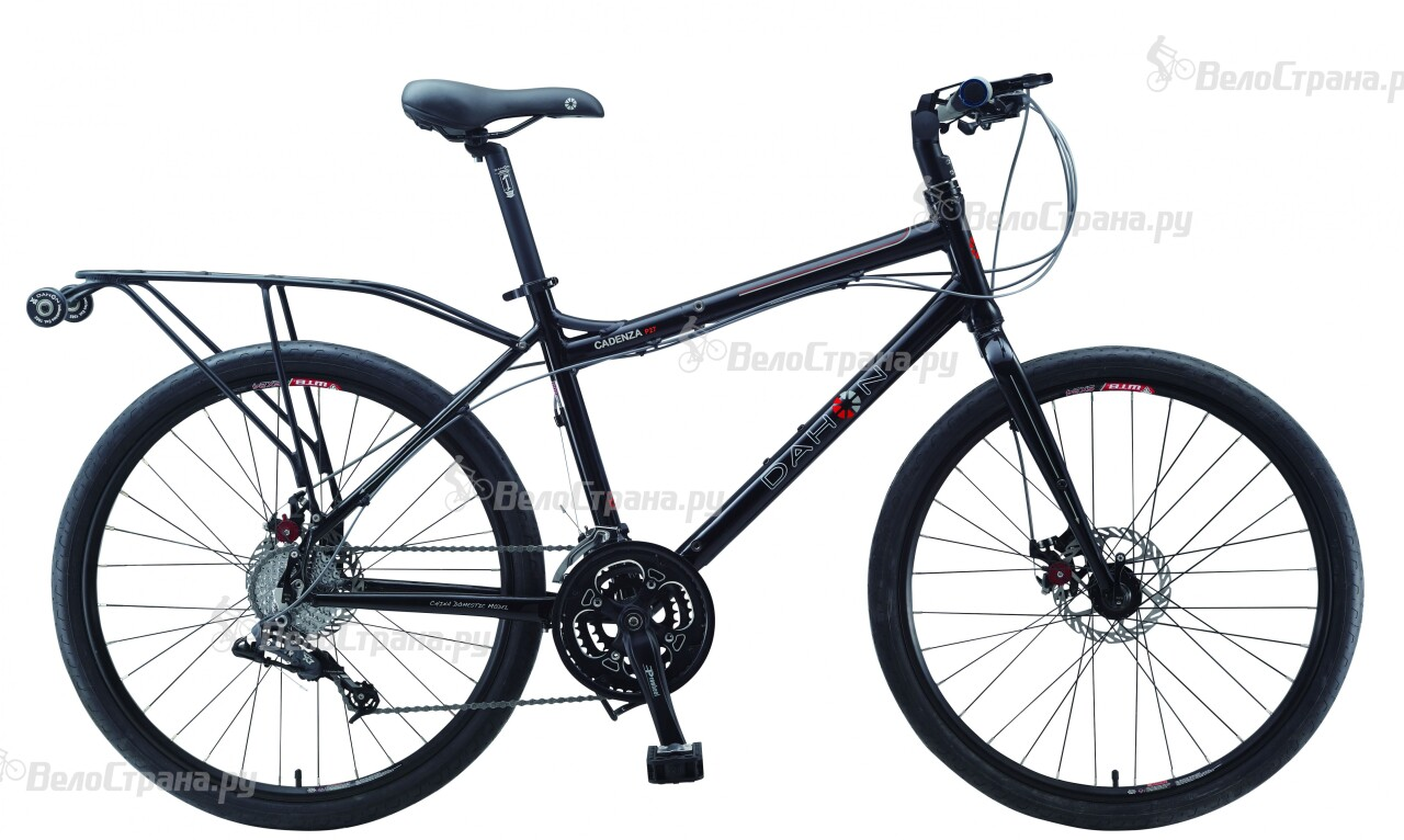Велосипед Dahon Cadenza D27 (2015) велосипед dahon speed d7 2015