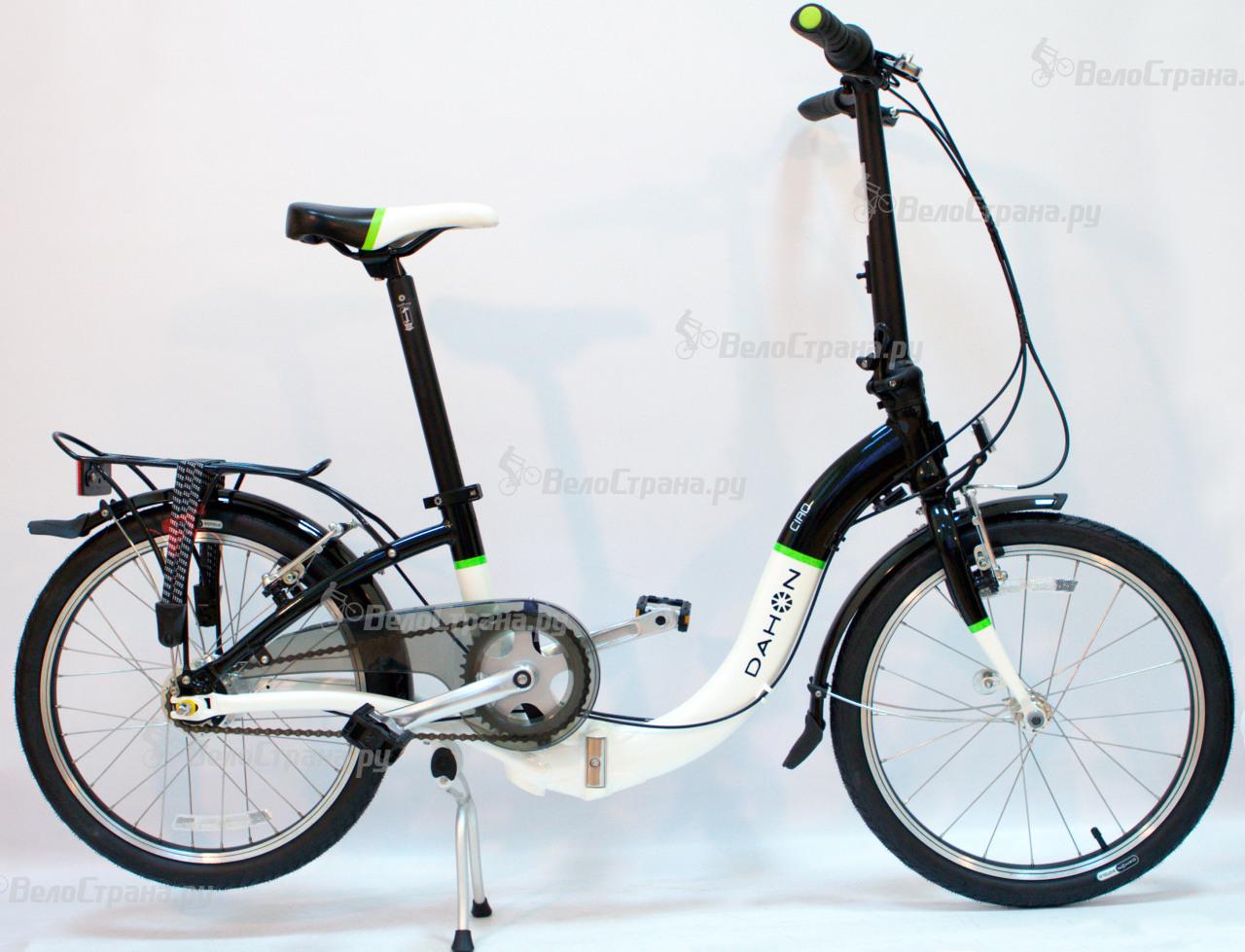 Велосипед Dahon Ciao i7 (2015) велосипед dahon vybe d7 u 2017
