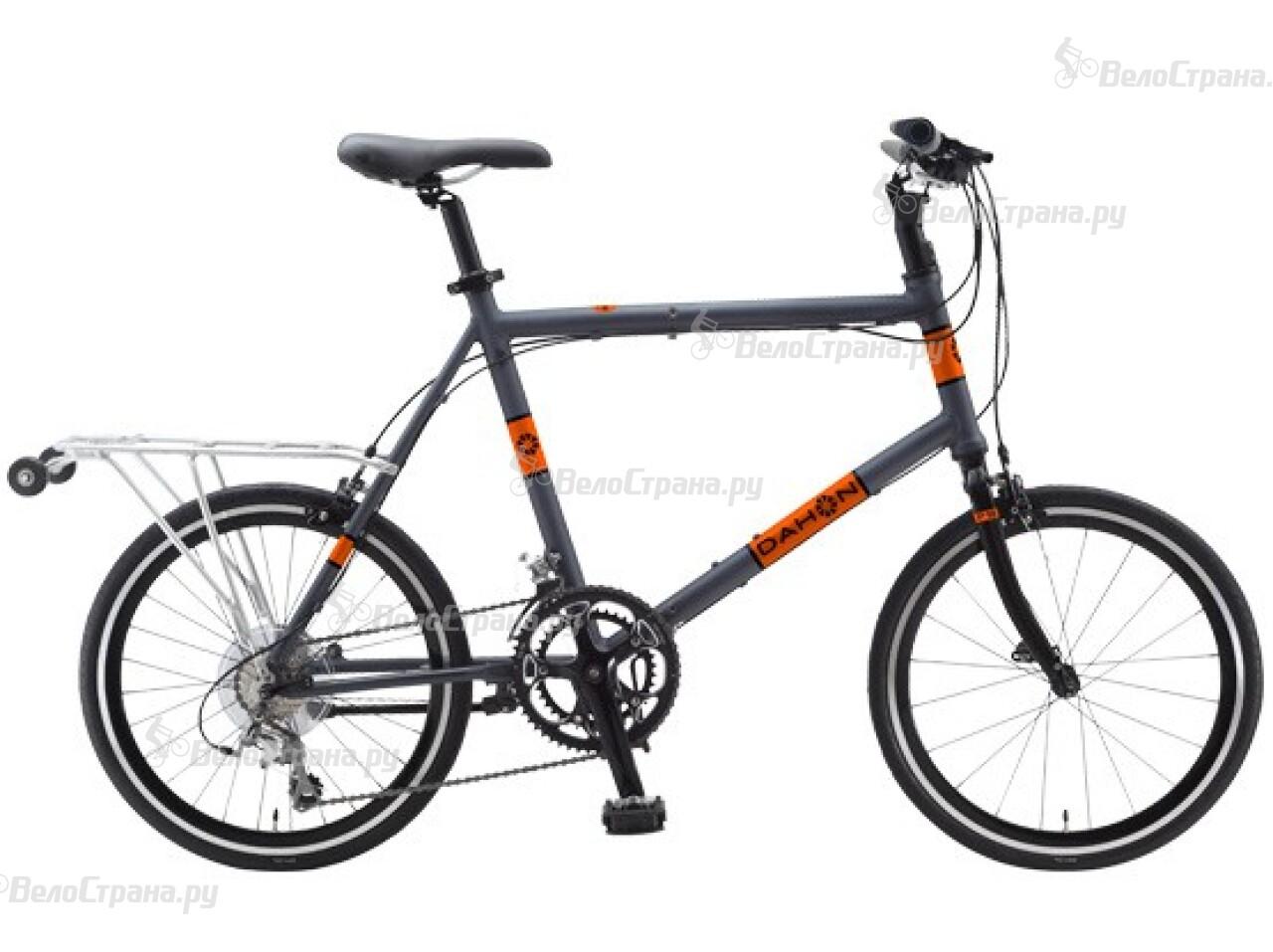Велосипед Dahon Dash D18 (2015) велосипед dahon mariner d7 2015