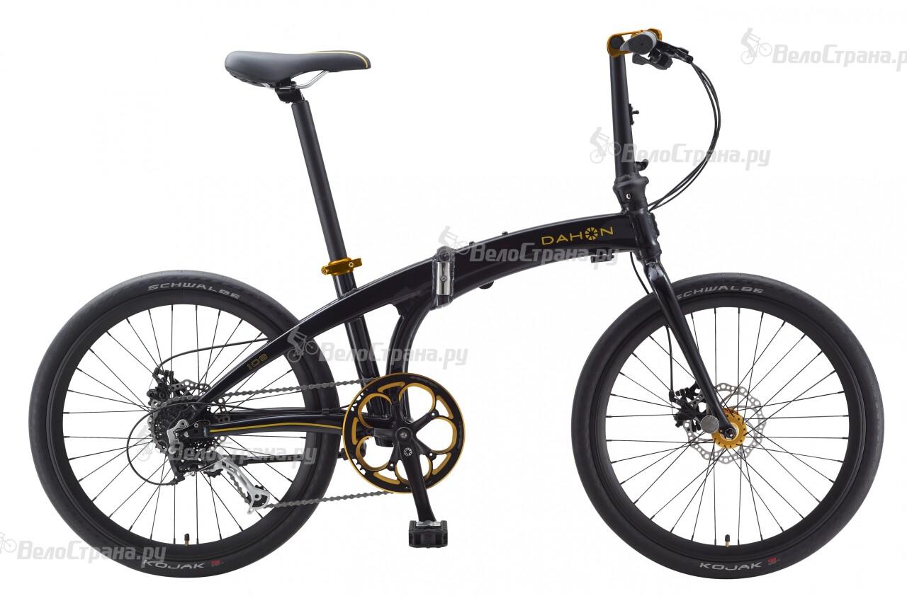 Велосипед Dahon Ios D9 (2015) велосипед dahon vybe d7 u 2017