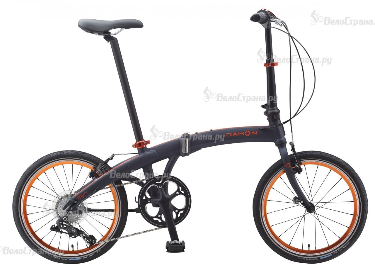 все цены на  Велосипед Dahon Mu D8 (2015)  онлайн