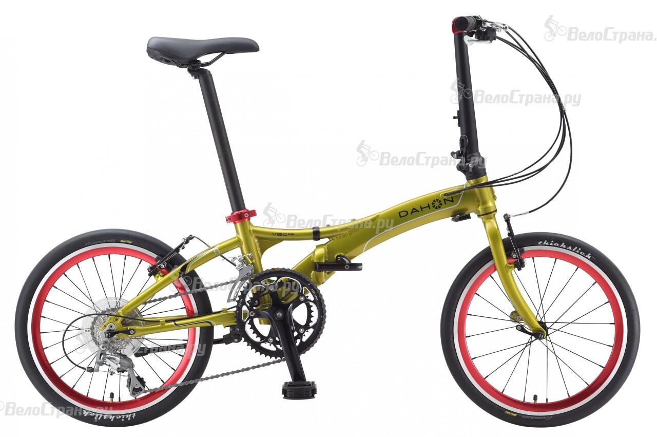Велосипед Dahon Visc D18 (2015)