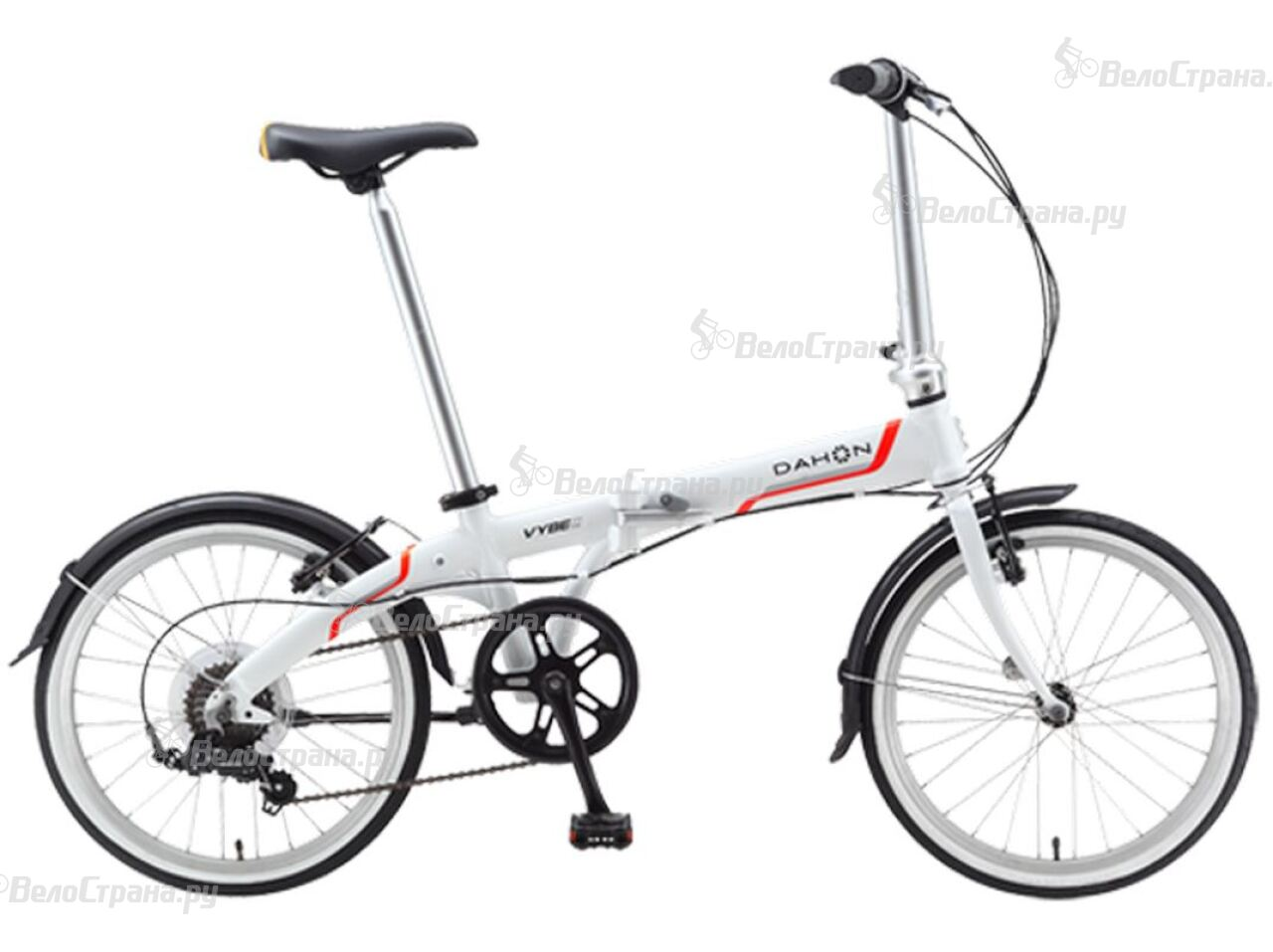 Велосипед Dahon Vybe D7 (2015) гарнитура yison d7 pink