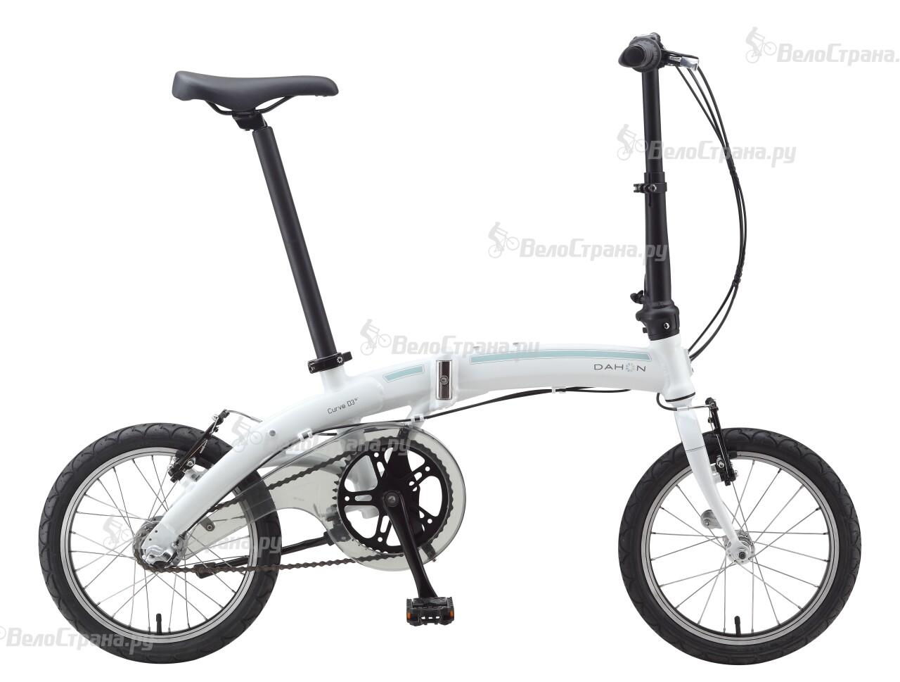 цены Велосипед Dahon Curve i3 16'' (2015)