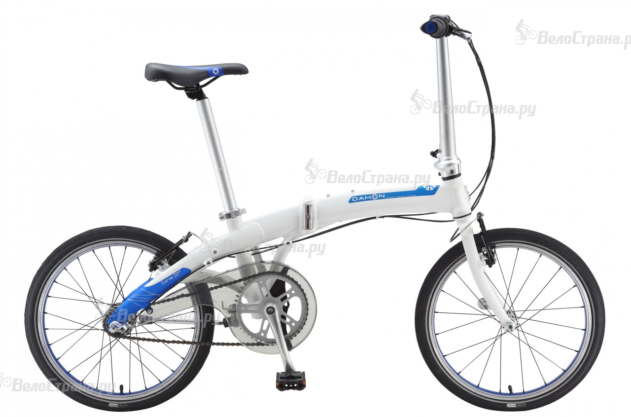 Велосипед Dahon Curve i3 20'' (2015) велосипед dahon vybe d7 u 2017