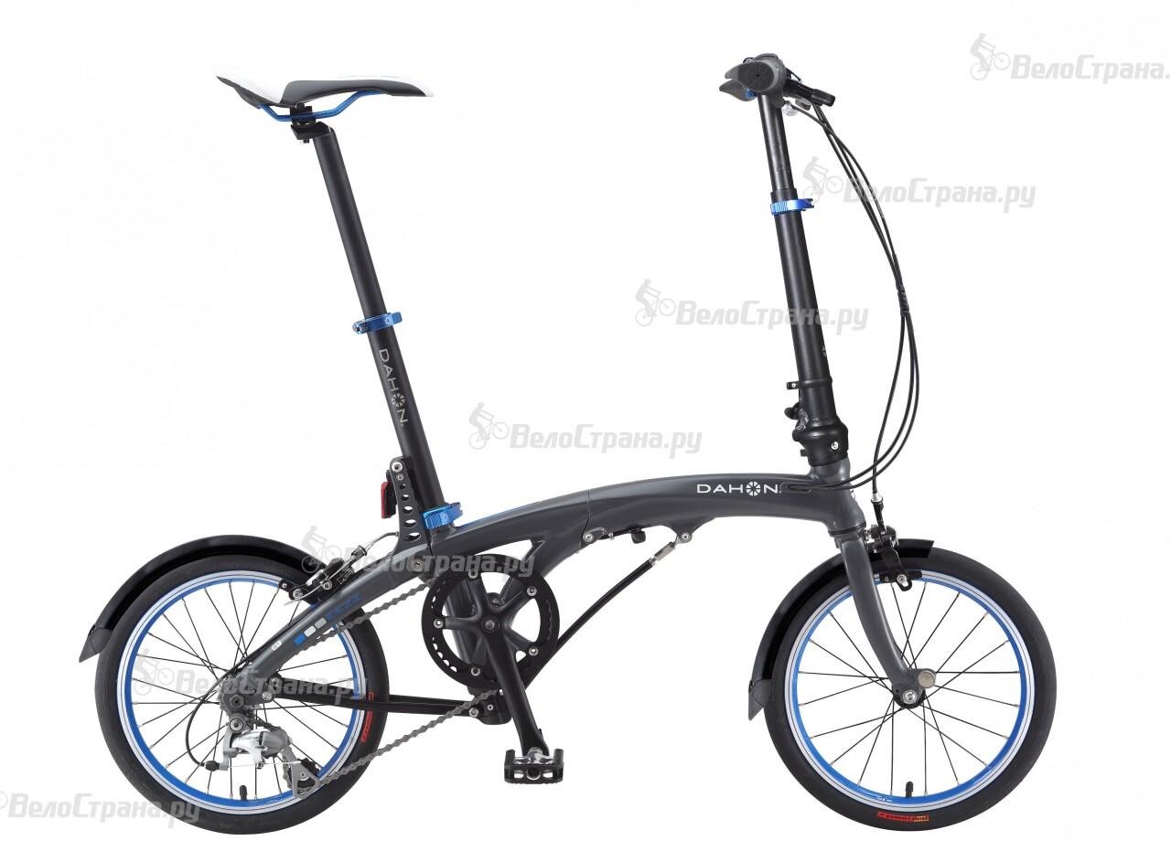 Велосипед Dahon EEZZ D3 (2015) велосипед dahon vybe d7 u 2017